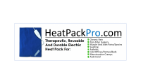 New Electric Heat Packs For Sale (Italian designed & engineered) - $65