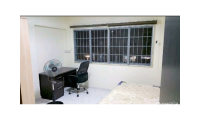 2 room in a house, Blk 864 Jurong West, No owner