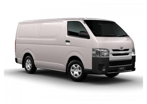 van for removal fr $40 contact 92455222