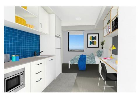 Dwell East End Adelaide Student Accommodation | East End Adelaide Accommodation