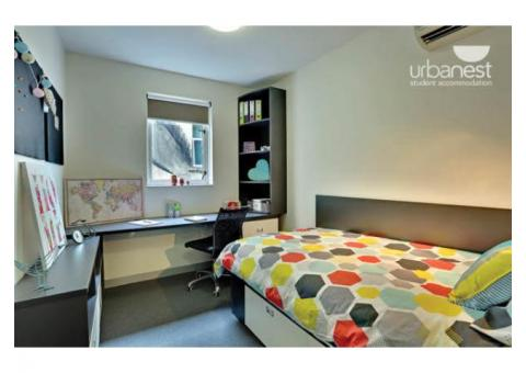 Urbanest North Terrace Student Accommodation Adelaide