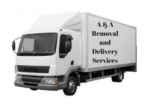 lorry with 2 man fr $100 contact 81410941