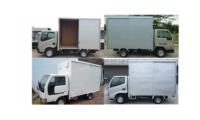 A Lorry for removal fr $60 - free to contact : 81410785