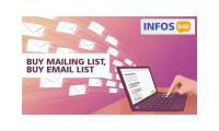 B2B Email List Providers | Buy Email List | Buy Mailing List | Buy Email Database