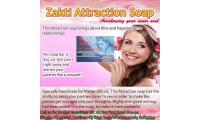 Zakti Attraction Soap