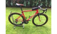 2018 Specialized Men's Tarmac Pro $4,000