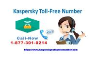 Kaspersky Toll-Free Number @ +1 877 301 0214| Contact Kaspersky Lab
