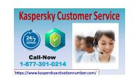 Tech Support Toll-Free Phone Number for Kaspersky