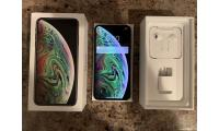 iPhone XS 64GB | 256GB | 512GB