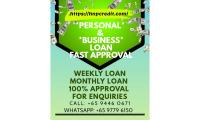 INSTANT CASH LOAN, BUSINESS LOAN & CAR LOAN.
