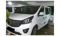 MrMover.Sg HOURLY RENTAL FOR VAN AND LORRIES W/ DRIVER 9459 3979