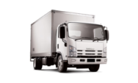 lorry with driver fr $60 (dial. - 81410785)