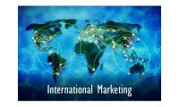 Get International Marketing Assignment Service from BookMyEssay Professionals