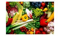 Fresh Vegetables and Fruits in Singapore