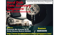 Grab the Best Data Recovery Services in Singapore Right Now!
