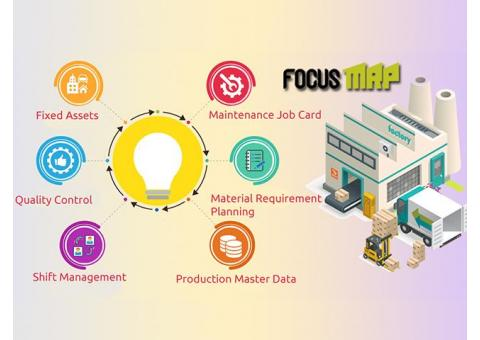 Best Material Requirement Planning Software in Singapore