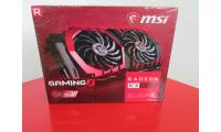 MSI AMD Radeon RX 580 GAMING X 8GB GDDR5