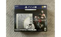 Sony PlayStation 4 Pro 1TB Limited Edition God of War Bundle