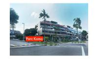 Parc Komo freehold mixed development in Changi