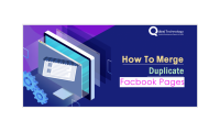 Steps To Merge Duplicate Facebook Pages