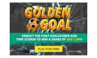 Football Predictions Games - Golden Goal - Free to Play Games