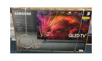 Brand new Samsung 65 Q8FN QLED Smart 4K UHD TV 2018 Model