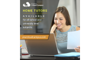 Your Cloud Campus | Best Online Tutoring & Tuition Services Worldwide