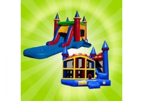 Moon Bounce Galaxy - Fun & Entertainment Party Rentals in Maryland USA