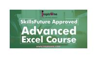 Join SkillsFuture Approved Advanced Excel 2010 Traning Course Singapore
