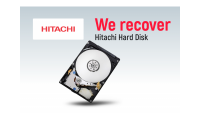 Recover Data From Hitachi Hard Drive Easily And Conveniently