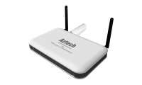 Aztech 3G Wireless-N Broadband Router [HW550-3G]
