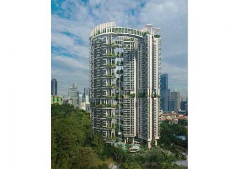 One Pearl Bank Condo by CapitaLand