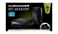 Pre-Owned Dell Alienware X51 Desktop