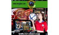 PAY168BET Best of trustworthy online betting agency in Singapore