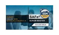 SAFe Scrum Master Training And Certification – (SSM) | Aleph Technologies