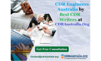 CDR Engineers Australia by Best CDR Writers at CDRAustralia.Org