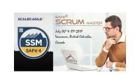 Certifications And Exam – (SSM) | Aleph Technologies |