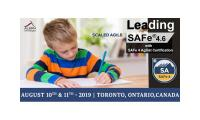 Leading SAFe® Certification | Enroll Now | Aleph Technologies