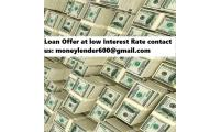 Do you need loans at a low interest rate?