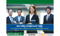 How to Get the Best MBA Assignment Help from Casestudyhelp.Com?
