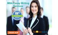 MBA Essay Writing Service from Casestudyhelp.Com in Australia at Best Price