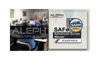 Safe Advanced Scrum Master Certifications Course