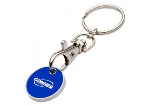 Buy Custom Metal Keychains From Wholesale Supplier
