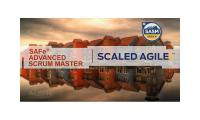 SAFe Advanced Scrum Master(SASM®) With Certifications
