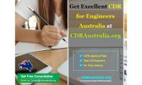 Get Excellent CDR for Engineers Australia at CDRAustralia.org