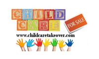 Childcare for Sale / Takeover / Rent