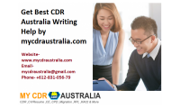 Get Best CDR Australia Writing Help by mycdraustralia.com