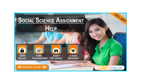 Social Science Assignment Help Service from Casestudyhelp.com
