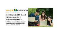 Get Help with CDR Report Writers Australia at Mycdraustralia.com