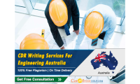 CDR Writing Services for Engineer Australia from Casestudyhelp.com